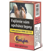 "Tabak do VF Hajfa Red Mystery 50 gr ""C"" (vodný melon)"