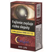 "Tabak do VF Hajfa Red Lips 50 gr ""C"" (čerešňa)"