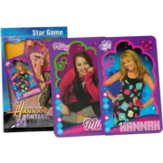 Karty Hannah Montana Star Game *