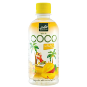 Tropical NATA mango 320 ml